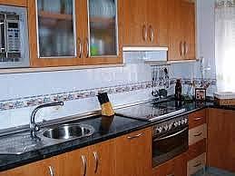 Cocina - Piso en alquiler en calle San Joaquin, Casco Antiguo en Torrent - 323454019