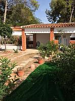 Detalles - Chalet en alquiler en calle Pinada, Montesol en Eliana (l´) - 324832412