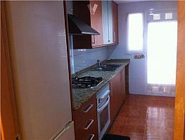 Cocina - Piso en alquiler en calle Eliana, Centro en Torrent - 334053074