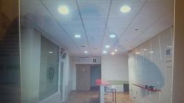 Detalles - Local en alquiler en calle Primado Reig, L´Amistat en Valencia - 342538364