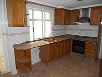 Cocina - Piso en alquiler en calle Jose Iturbi, El Moli en Torrent - 347922103