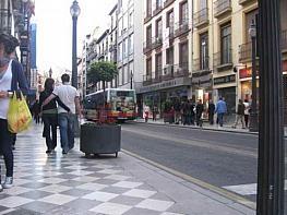 Local comercial en alquiler en calle Quart, El Botànic en Valencia - 349740290
