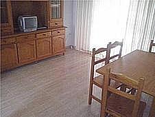 Comedor - Piso en alquiler en calle Germanias, Centro en Torrent - 354189540