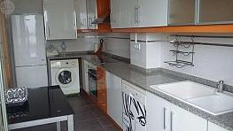 Cocina - Ático en alquiler en calle Centro, Parc Central en Torrent - 357211189