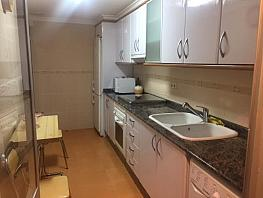 Cocina - Piso en alquiler en calle Vedat, Avenida del Vedat en Torrent - 376102591