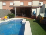 Casa adosada en venta en calle Albaida, Torrent - 120729425