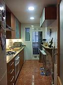 Cocina - Piso en venta en calle Eliana, Torrent - 126826198