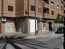 Detalles - Local en alquiler en calle San Martin, El Carmen en Alaquàs - 127428857