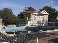 Chalet en venta en calle Mas Camarena, Mas Camarena en Bétera - 128252043