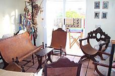 Comedor - Casa adosada en venta en calle Lepant, Massamagrell - 138661140