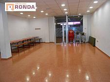 Geschäftslokal in miete in parque De la Sequieta, Alaquàs - 229409952