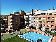 Zonas comunes - Piso en alquiler en calle Deyanira, Canillejas en Madrid - 288713085