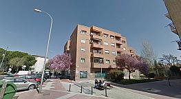 Fachada - Local comercial en alquiler en calle Murcia, San Sebastián de los Reyes - 325248365