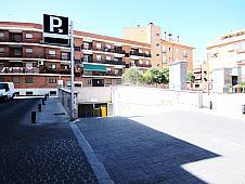 Detalles - Garaje en venta en plaza Olivares, Centro en San Sebastián de los Reyes - 166231872