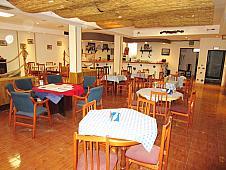 Detalles - Restaurante en alquiler en calle Alarpardo, Fuente el Saz de Jarama - 196012066
