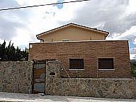 Fachada - Casa en venta en calle Puente la Reina, Soto del Real - 211776632