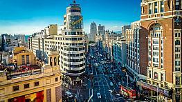 Local comercial en alquiler en Universidad-Malasaña en Madrid - 392333674
