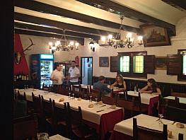 Geschäftslokal in verkauf in calle De Gutierre de Cetina, Pueblo Nuevo in Madrid - 342610376