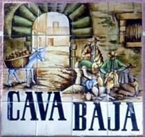 Local comercial en alquiler en calle Cava Baja, Palacio en Madrid - 388499662