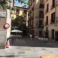Local comercial en alquiler en calle De Bordadores, Sol en Madrid - 342612011