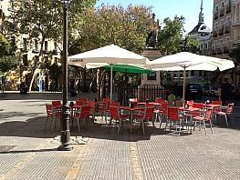 Local comercial en alquiler en plaza De Cascorro, Centro en Madrid - 342292727