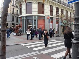 Local comercial en alquiler en calle Mayor, Sol en Madrid - 343533512