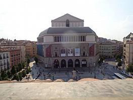 Ático en alquiler en plaza De Isabel II, Palacio en Madrid - 333064371