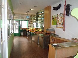 Local comercial en alquiler en calle De Chinchilla, Sol en Madrid - 342610574
