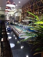 Local comercial en alquiler en plaza De Cascorro, Centro en Madrid - 342294251