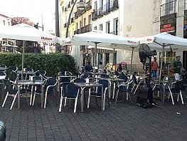 Local comercial en alquiler en plaza Tirso de Molina, Centro en Madrid - 378572121