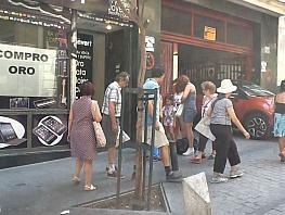 Local comercial en alquiler en travesía Del Arenal, Sol en Madrid - 367682575
