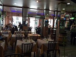 Local comercial en alquiler en plaza De Cascorro, Centro en Madrid - 367682599