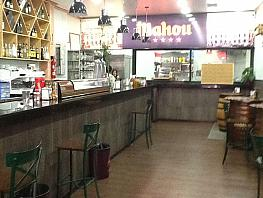 Local comercial en alquiler en plaza Tirso de Molina, Centro en Madrid - 367682665