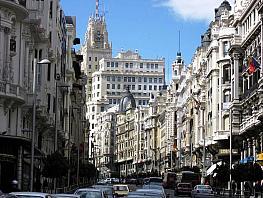 Local comercial en alquiler en calle Barbieri, Justicia-Chueca en Madrid - 381434481