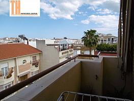 Foto - Piso en venta en calle María de la Cruz, Teatinos en Málaga - 314655157