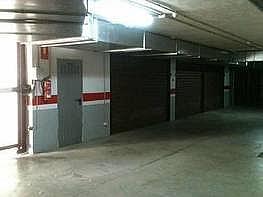 Foto - Garaje en venta en calle Francisco de Leyva, Teatinos-Universidad en Málaga - 231290954