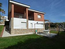 Fachada - Chalet en venta en calle De Los Cedros, Coimbra-Guadarrama en Móstoles - 237418651