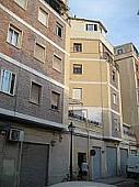 Pisos Valencia, Ciutat vella
