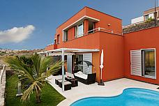 Villa (xalet) en venda calle Sin Nombre, Salobre, El - 145628524