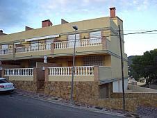 Casa adosada en alquiler en Serra - 123094193