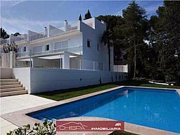Casa adosada en alquiler en Náquera - 271529981