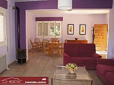 Casas en alquiler Serra