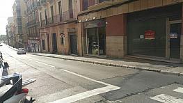 Imagen del inmueble - Local comercial en alquiler en calle Dapodaca, Barris Marítims en Tarragona - 342394053