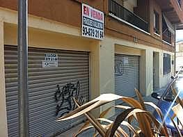 Local comercial en venda Montmeló - 122674896