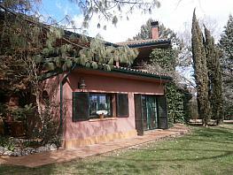 Casa en alquiler en Villafranca del Castillo - 359329023