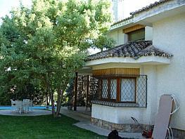 Casa en venta en calle Avenida Marsil, Club de Golf en Rozas de Madrid (Las) - 344420563