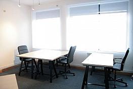 Büro in miete in calle Doctor Toledo, Rozas centro in Rozas de Madrid (Las) - 359330001