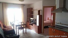 Piso en alquiler en edificio Casas Nuevas, Torrox-Costa en Torrox - 365412037