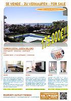 Apartment in verkauf in urbanización Costa del Oro, Torrox-Costa in Torrox - 261493347