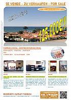 Apartment in verkauf in urbanización Cit, Torrox-Costa in Torrox - 277078773